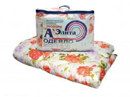 """Одеяло  """"Экоформ"""" утолщенное, сумка"""